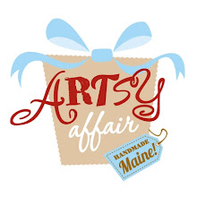 Proud to present this fabulous fair with Carrie Sullivan and Maine Street events!