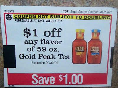 We found all of the Tea coupons available online and put them all on this page so it's super easy to find and print the coupons you want! Lipton® Green Tea. 20 ct. Print Print this coupon. $ off. $ OFF on TWO (2) Celestial Seasonings® boxes (excludes K-Cups) Print Print this coupon. $ off. Save $ off Red Rose® Simply.