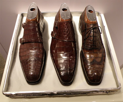 Calzature Shoes Men