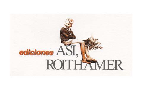 Así, Roithamer