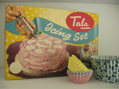 daisy cakes. Call them daisy cakes,