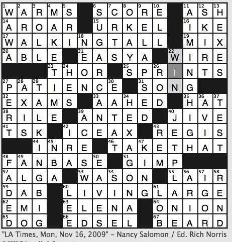 to flirt crossword Answer: flirt flirt is a crossword puzzle answer that we have spotted over 20 times there are related answers (shown below) try defining flirt with google.