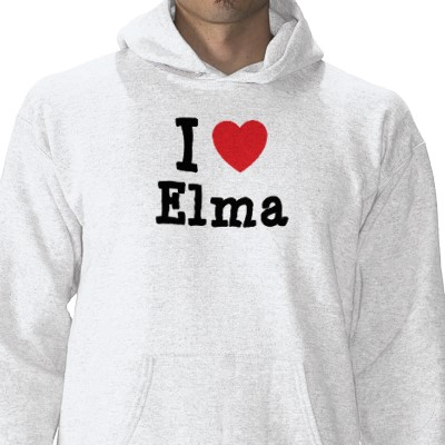 The Town of Elma was splitelma town