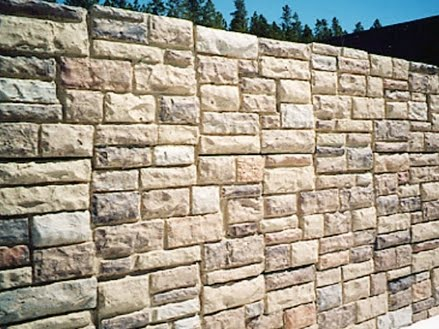 Word of the Day: ASHLAR ( 1A: Masonry that requires little mortar