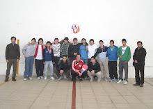 Clínica Chile 2009