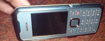 Style of Nokia 7210 Supernova