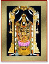 God Tirupati Balaji