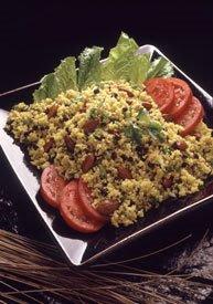 couscous morocan couscous