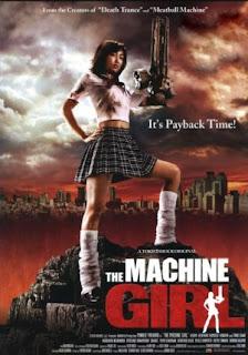 Terror asiatico rmvb calidad DvdRip muchas peliculas Machine_cover