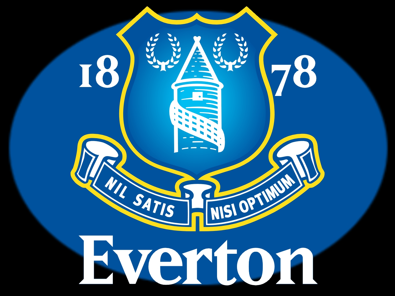 Everton fc celebrity supporters