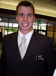 My brother - Elder Matthew Ward