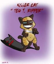 ...KILLER CAT...