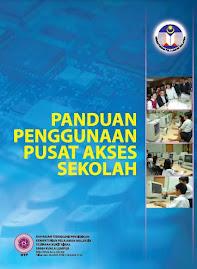 Buku Panduan Penggunaan Pusat Akses Sekolah