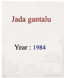 Jada Gantalu Songs Free Download