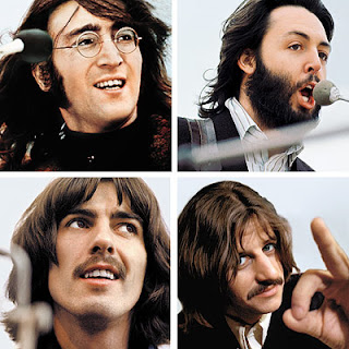 The Beatles 68 Up To 70