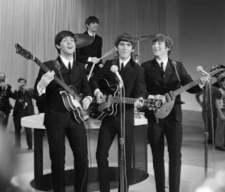 Singing With The Beatles