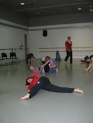 Scotiabank Dance Centre