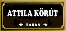 Attila krt