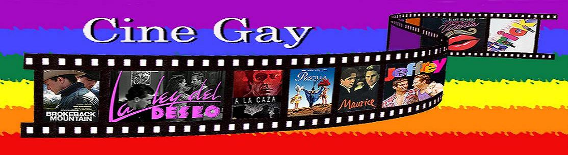 CINE DE TEMATICA GAY