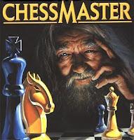viejo del ChessMaster
