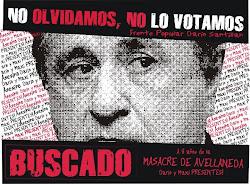 Duhalde candidato a la Carcel
