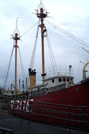 Ambrose Lightship