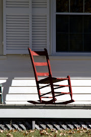 Vermont Rocking Chair