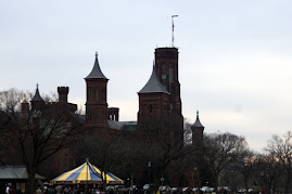 "Smithsonian ""Castle"""
