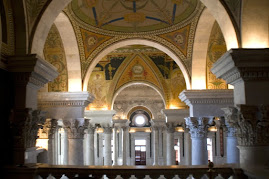 The Library of Congress, Jefferson Building