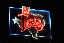 Billy Bob's Texas Saloon