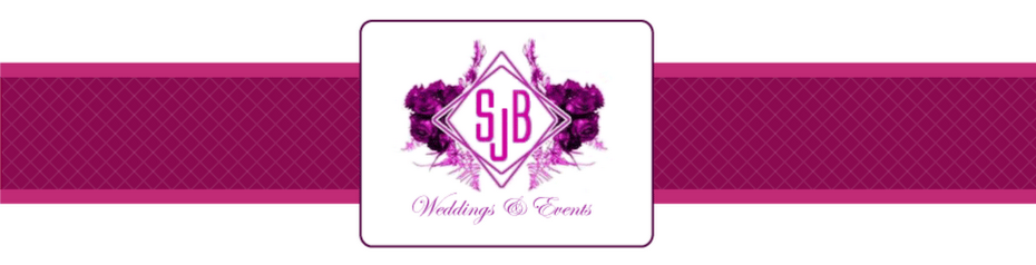 Charlotte NC Wedding Planner: SJB Weddings & Events: