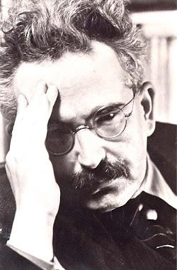 Walter Benjamin.