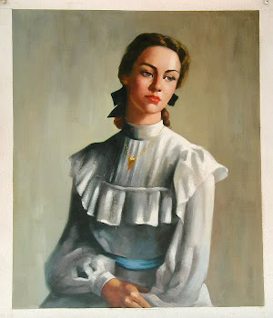 the 'portrait of jennie'