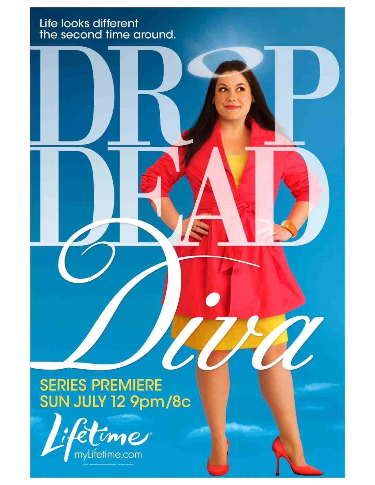 Inside josh 39 s mind best of tv 2010 - Drop dead diva series ...