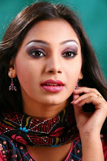 Sadia Jahan Prova Dhallywood actress