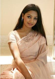 Sexy Prova model sari