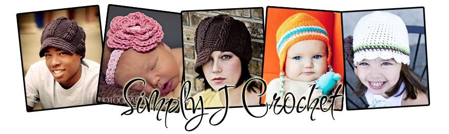 Simply J Crochet