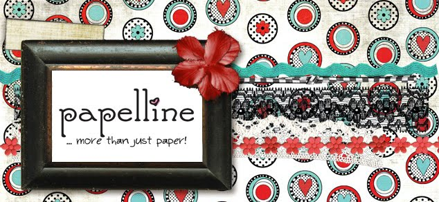 Papelline... More than just papers