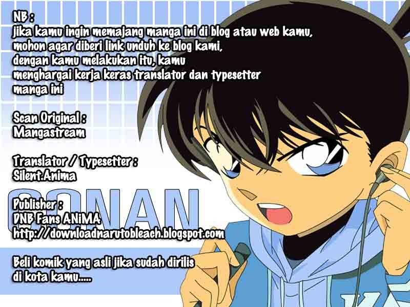 Komik manga credit%5B6%5D other manga detective conan