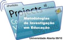 E.Portefólio de Metodologias de Investigação em Educação