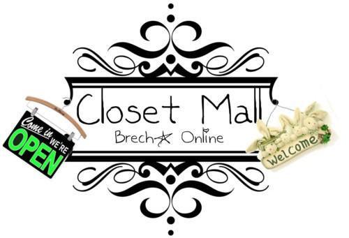 Closet Mall, novos e usados
