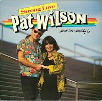 Pat Wilson