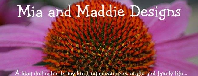 Mia & Maddie Designs