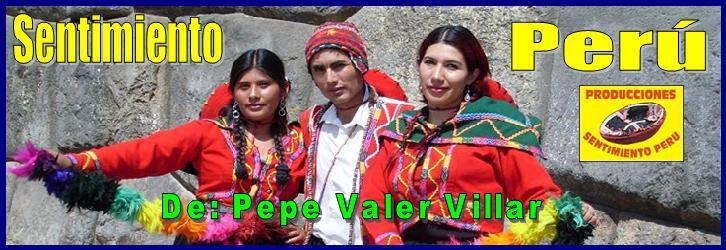 SENTIMIENTO PERU