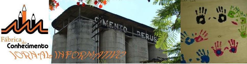 FABRICA DO CONHECIMENTO