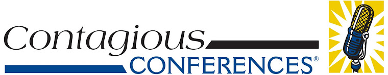 Contagious Confidence Conferences
