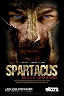 Assistir Spartacus: Blood and Sand 1 Temporada Dublado e Legendado
