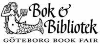 Buchmesse Göteborg