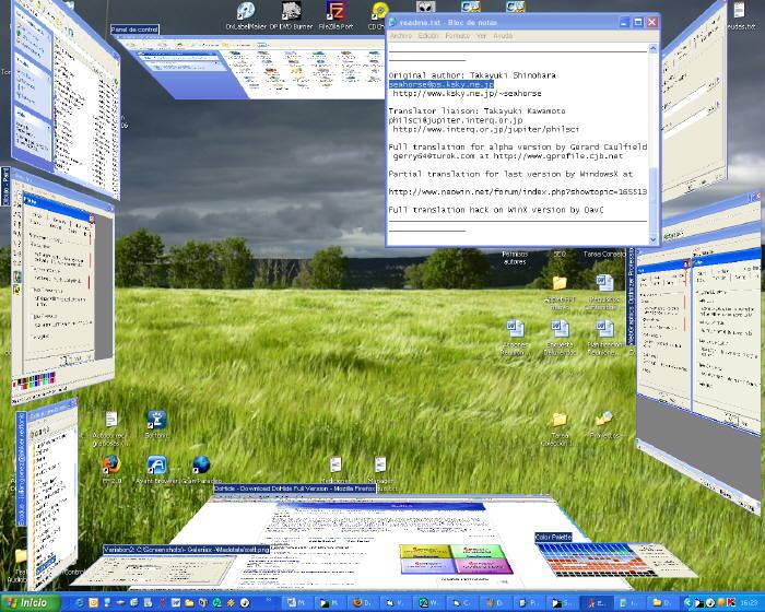 ideales para windows