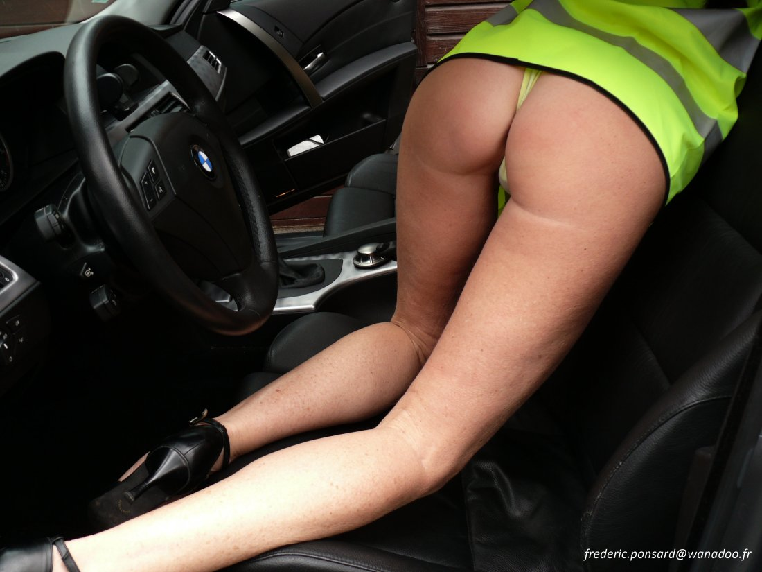 En voiture Blog Voyeur